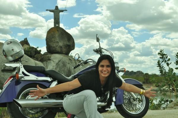 Um lugar imperdível para amantes do mototurismo