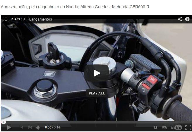 video-alfredo-guedes-cbr500r