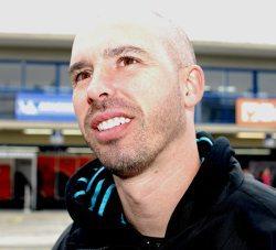 José Carlos de Morais, chefe de equipe da Pitico Race, que vai representar a Suzuki no Moto 1000 GP