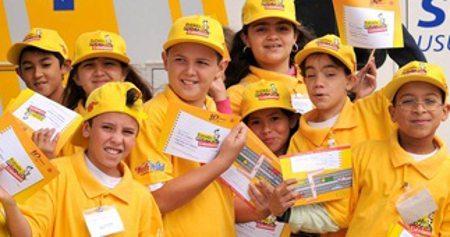 Grupo CCR mantém o Programa Estrada para Cidadania em 2014