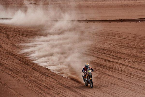 Dakar 2015 terá largada e chegada em Buenos Aires