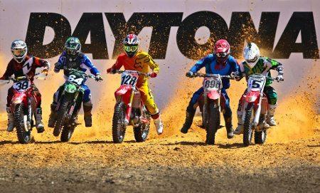 Enzo Lopes continua seu desenvolvimento no Motocross; desta vez foi no Campeonato Ricky Carmichael Daytona Amateur Supercross