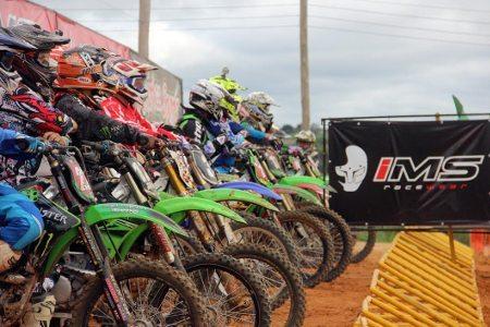 Grandes disputas no Leste Paulista de Motocross