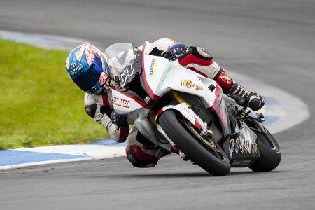 Danilo Andric será um dos pilotos da M2B Racing na disputa pelo título da categoria GP 1000