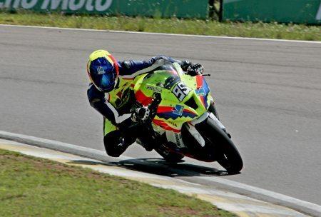 Luís Fittipaldi tem participação confirmada em toda a temporada da GP 1000 pela JC Racing