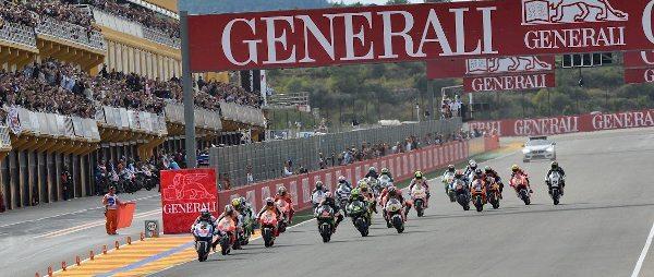Começa no próximo domingo (23) a temporada 2014 da MotoGP™