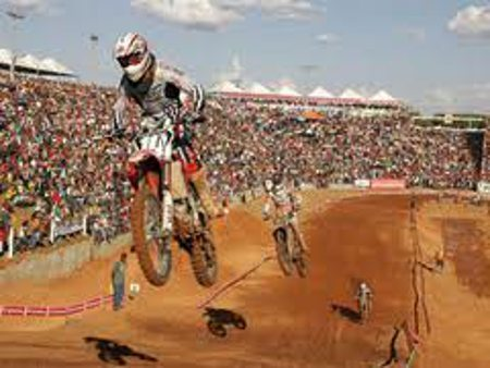 Campeonato Brasil-Nordeste de Motocross retorna após 4 anos
