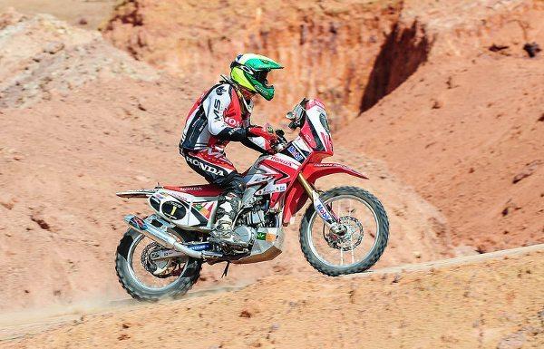Jean Azevedo vence a primeira edição do Rally Espírito Santo - foto de Márcio Machado/DFotos