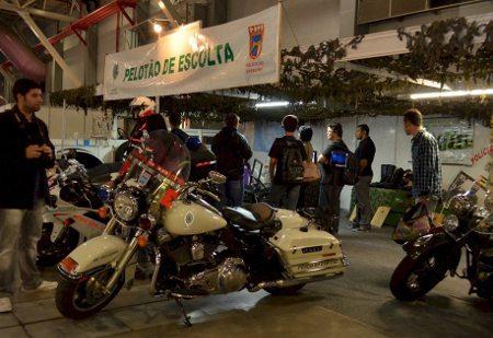 Salão de Motos gaúcho vai de 22 a 30 de março