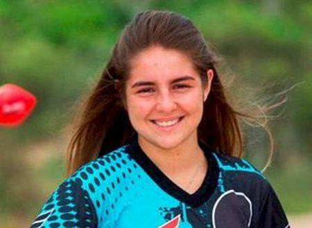 Stefany Serrão