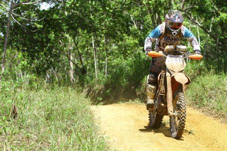 O Rally Transbahia é válido pelo Campeonato Brasileiro de Enduro de Regularidade