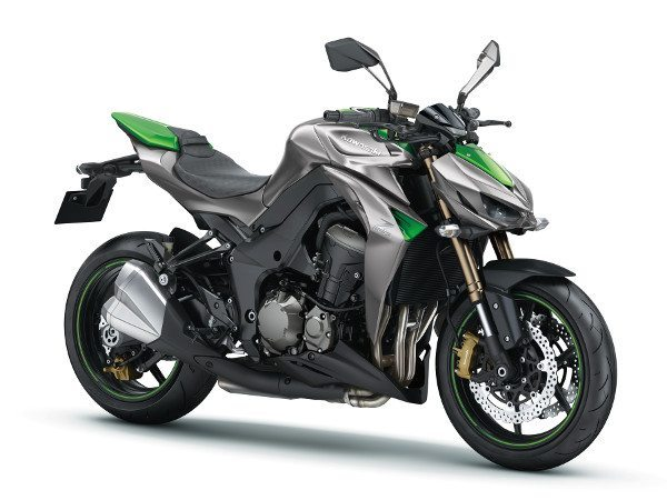 "Kawasaki Z1000 2015 chega pra colocar querosene na fogueira das ""big naked"""