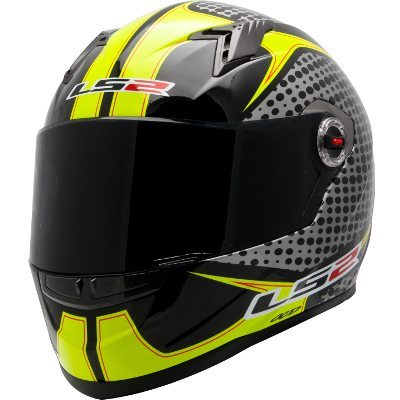 capacete-ls2-wardots-black-yellow
