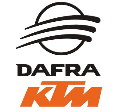 dafra_ktm
