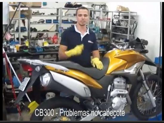 video-cassio-cb300