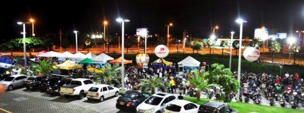 6o. Encontro Bimestral de Motociclistas de Fortaleza - uma ideia que deu certo!
