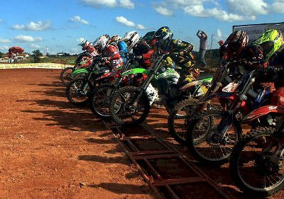 Anápolis (GO) sediou a 2ª etapa do Brasileiro de Cross Country 2014
