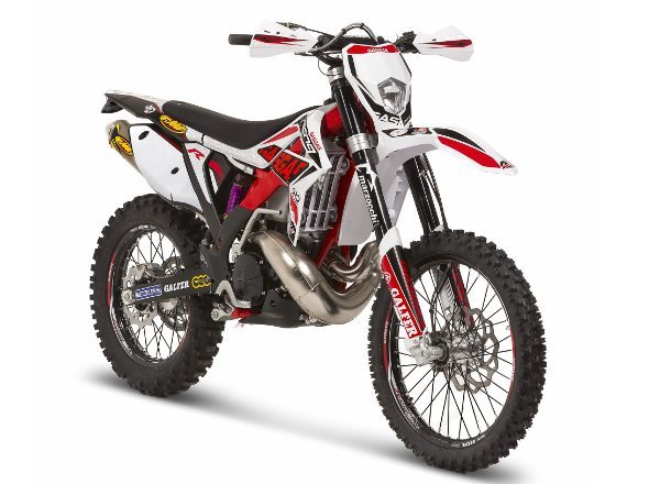 Motocicleta Gas Gas EC 300 Dois Tempos