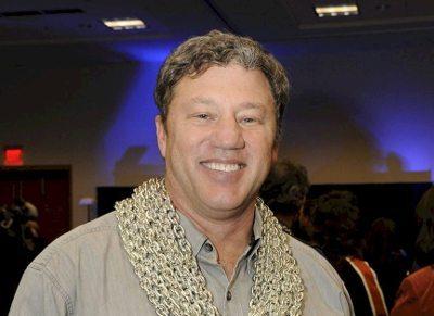 Sean Cummings, novo vice-presidente da Harley-Davidson Motor Company para a América Latina