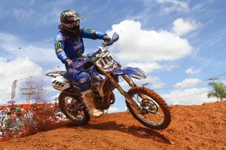 Dias 3 e 4 de maio tem motocross em Ibirité (MG)