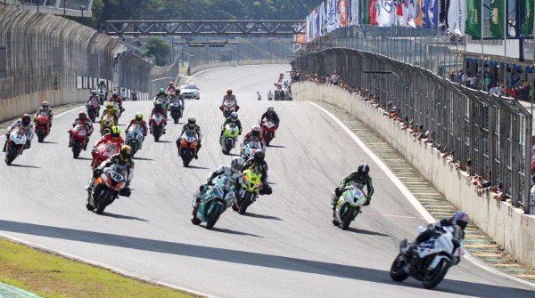 Com a homologação da FIM, o Moto 1000 GP passa a ter status de competição internacional