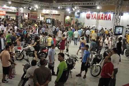 Yamaha e Harley-Davidson levarão seus principais produtos ao Nordeste MotorShow