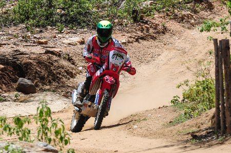 Jean Azevedo, vencedor da 2ª etapa do RN 1500 2014