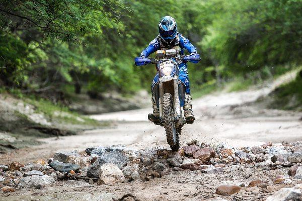 O Rally Transbahia é válido como etapa do Brasileiro de Enduro de Regularidade