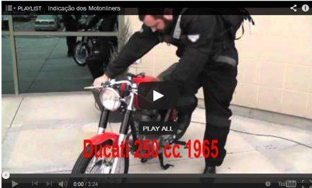 Video-Mike' s-Ducati-1965