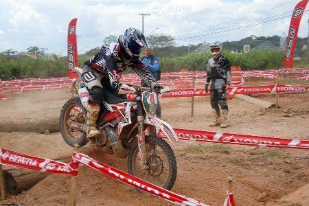 Desafio 3R Motos reune feras do Enduro FIM em Barão de Cocais (MG)