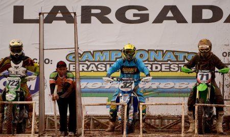 Segunda etapa do Brasil Nordeste de MX será em Triunfo (PB)