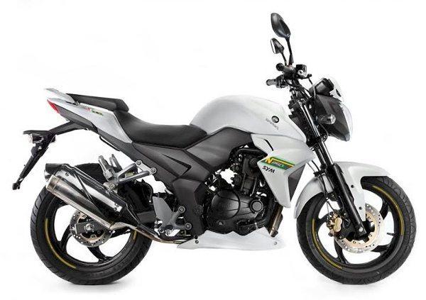 Dafra Next 250 Brasil - R$ 12.290,00