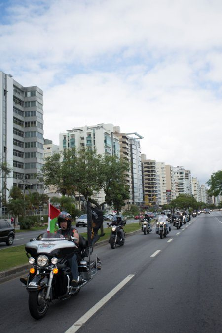 HOG Parade - Desfile tradicional acontecerá também em Gramado
