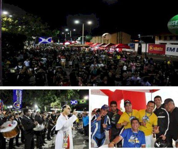 Igatu Moto Fest: diversão para todos os gostos e todas a idades!