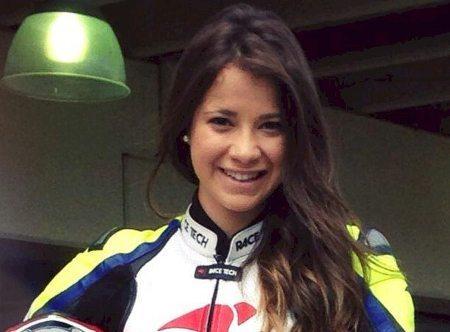 Sabrina Paiuta venceu as 500 km de Interlagos, em dupla com Bruno Corano