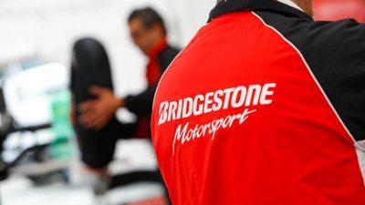 Bridgestone só fornece pneus à MotoGP™ até 2015