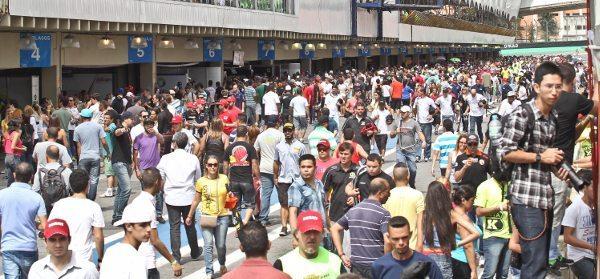 Espera-se casa cheia na 3ª etapa do Super Bike Series Brasil