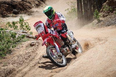 Jean Azevedo quer repetir 2013 e vencer o Rally do Velho Chico 2014