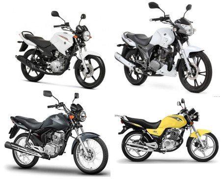 Não importa a moto escolhida: faça contas e decida com segurança