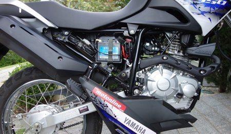 A Crosser 150 usa o mesmo motor da Fazer 150, se naquela ficou bom, nessa não vai ser diferente