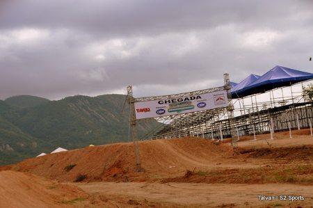 Tudo pronto para a 2ª etapa do Brasil Nordeste de Motocross