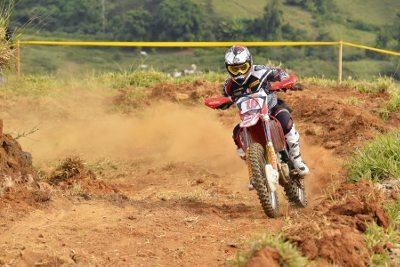 4ª etapa da Copa EFX Honda de Enduro será em Guararema (SP)
