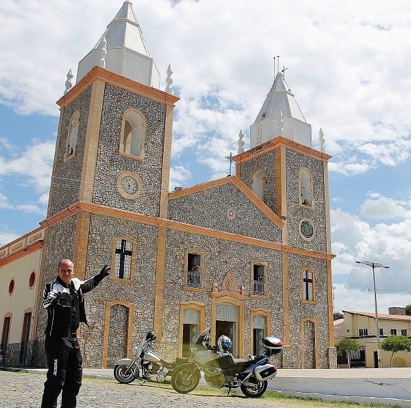 Granja, Ceará; parada para almoçar (foto: Ricardo Carvalho, Anonymous MG)