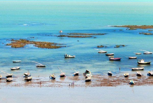 Praia Redonda (foto de Luiz Almeida)