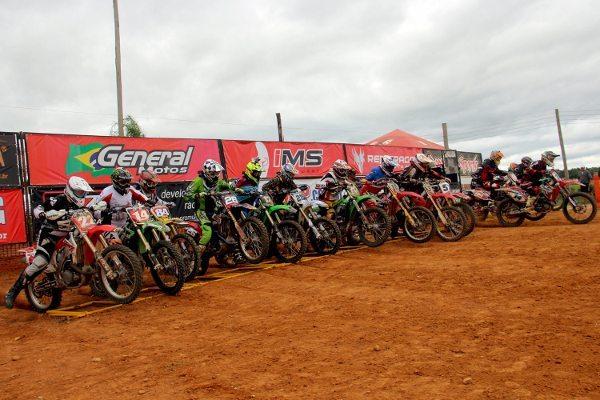A 2ª etapa do Leste Paulista de Motocross é neste final de semana