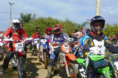 5ª etapa do Mineiro de Enduro