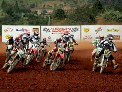 Neste final de semana tem motocross em Arcos (MG)