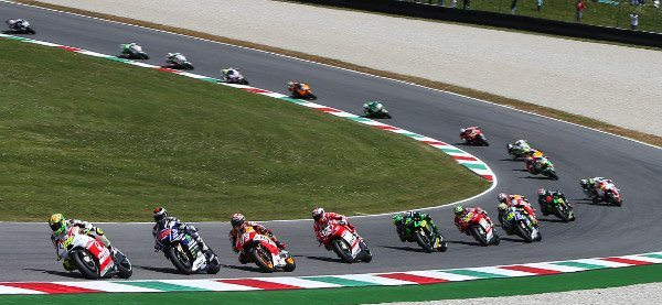 MotoGP: imperdível