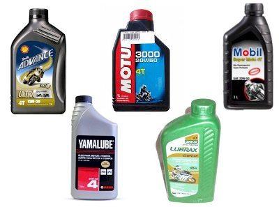 Mitos e verdades sobre óleos para motor