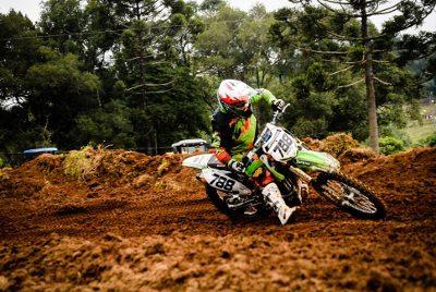 Stedile lidera o campeonato nas categorias XC1 e XC2